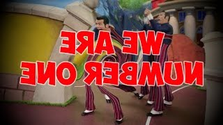 We are Number One but read the description