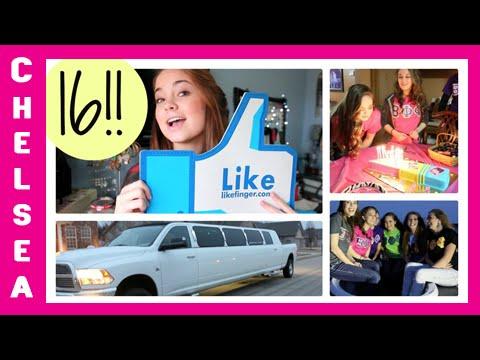 Birthday Haul: What I Got For My 16th Birthday!