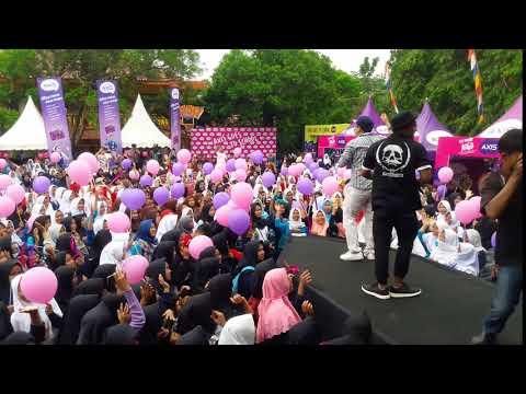 AXIS GO TO SCHOOL - SMAN 1 PURWADADI (Event Elshanda FM)