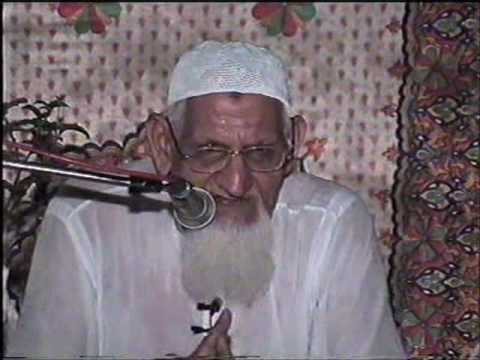 Shia Namaz & Kalima is most authentic ---- Salfi Molana Ishaq