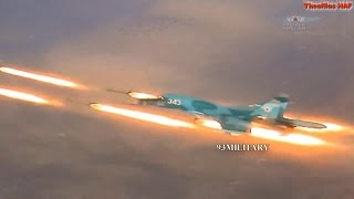 Russian Air Force - ВВС России ★ HD