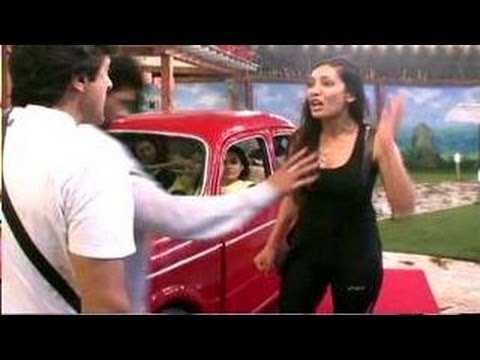 Sofia Hayat files ASSUALT POLICE Case Against Armaan Kohli in Bigg boss 7