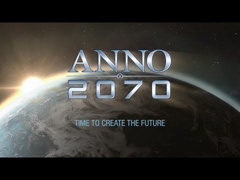 GameSpot Reviews - Anno 2070 (PC)