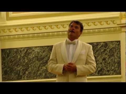 Русская народная песня - Окрасился месяц багрянцем