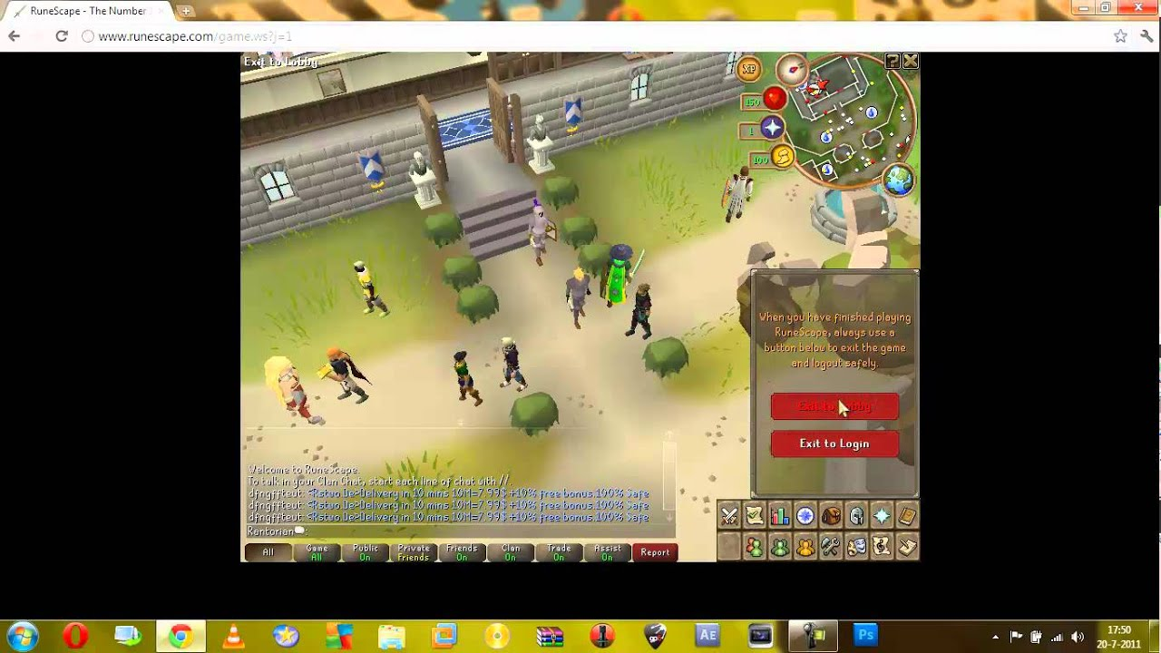 how to get runescape membership