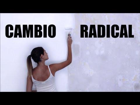 CAMBIO RADICAL DE MI HABITACIÓN | ROOM MAKEOVER