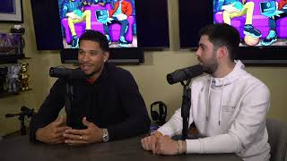 Welcome to the LightHarted Podcast with Josh Hart