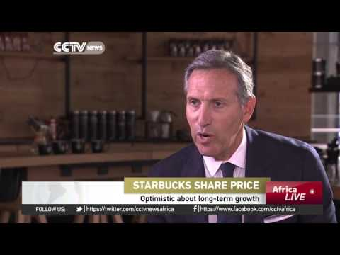 Starbucks ramping up its expansion in China