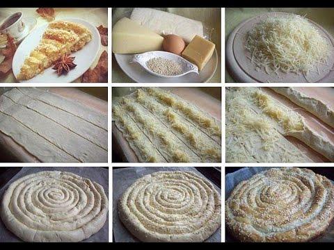 Как сделать самой пирог