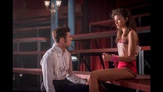 Zendaya & Zac Efron [Sub Español/English] Rewrite the Stars