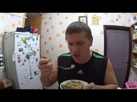 Плов // Любимый рецепт // Муж на кухне