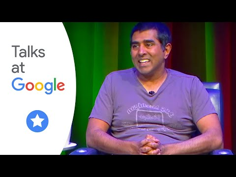 "Jay Chandrasekhar: ""Mustache Shenanigans: Making Of Super Troopers [...]"" | Talks At Google"