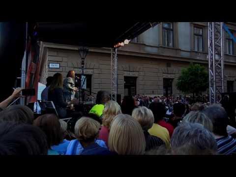 Kovács Kati - Szólj rám, ha hangosan énekelek (Budapest)