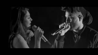 Download video The Weeknd & Lana Del Rey LIVE - (teaser) HD