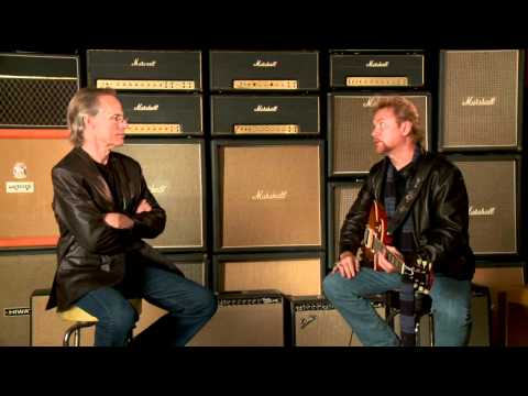 Lee Roy Parnell on His Influences• Wildwood Guitars Interview