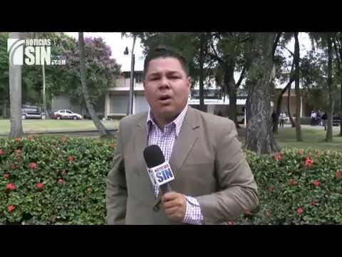 Escándalo por fotos de presuntos delincuentes publicadas por director PN de Santiago - 22/06/2016