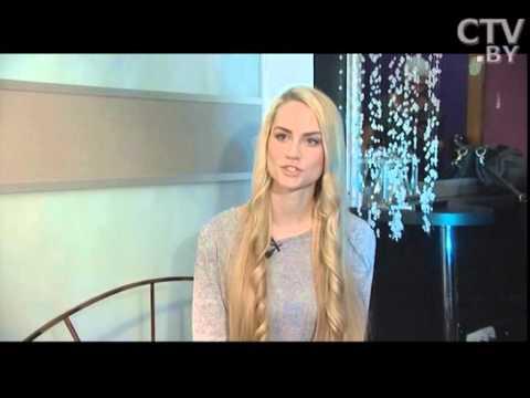 Белорусские Рапунцель: как отрастить косу ниже пояса?