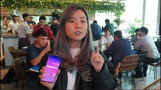Samsung Galaxy S10 Impressions, Specs and Malaysia Pricing