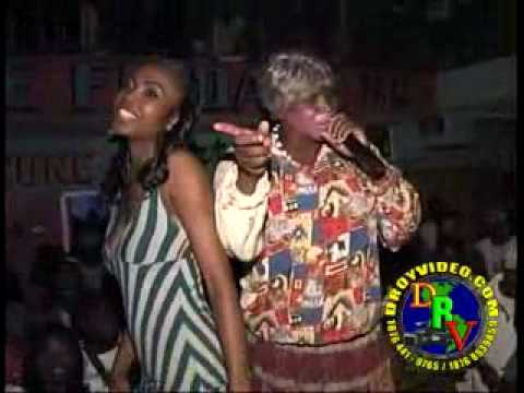 Bashment Granny Kill Dolly At Go Go Carnival 3-2 video