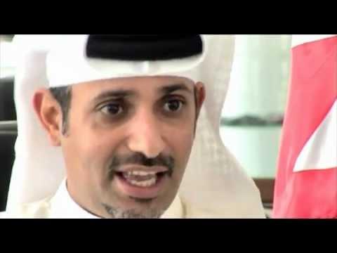 Economic Impact of Bahrain F1 Grand Prix on Bahrain