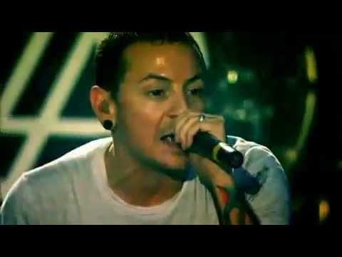Linkin Park - No More Sorrow Live
