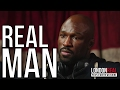 STAPH almost KILLED me & CHAEL SONNEN is a REAL MAN | King Mo Lawal on London Real