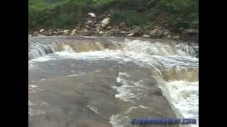 Play youtube video: Flash Flood at Pedernales Falls State ...