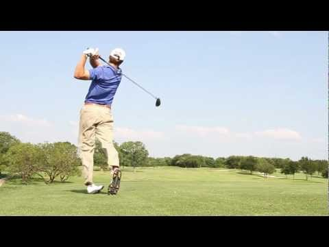 FYG - Jordan Spieth - presented by Golfweek