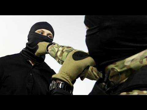 Как бить в уличной драке | Уязвимые места человека | Советы инструктора спецназа #3
