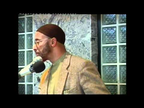 Khalid Yasin Lecture - Dawah In The West (part 1 2) video