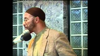 Khalid Yasin Lecture – Dawah in the West (Part 1/2)