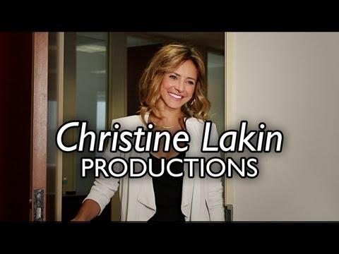 Christine Lakin Productions - with Christine Lakin | chasethegreenTV