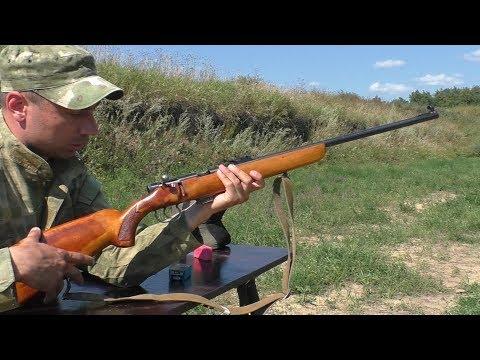ТОЗ-8 - Советская варминт винтовка!!! 90 лет в строю и актуальна по сей день!!!