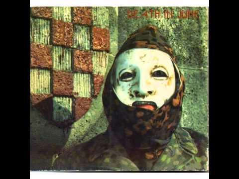 Death In June - Runes And Men