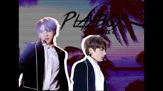 [BTS JUNGKOOK FF] 「Playboy Season 2」Chapter 1