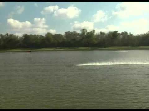 Round 1 LS-27 Sport Hydro