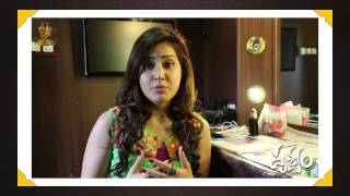 Rasi Khanna about Drishyam Success