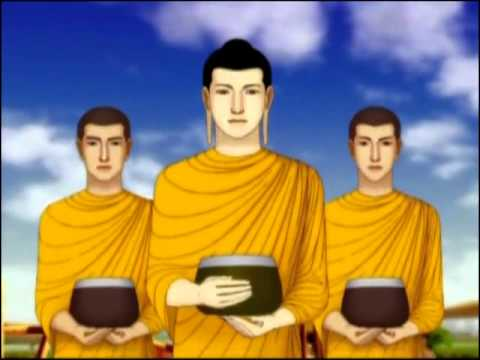 Su tich Phat (The life of Buddha)9.wmv