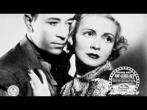Dashiell Hammett Documentary