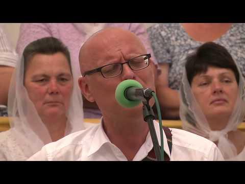 Песня - Я боль твою возьму/ Сергей Брикса / Церковь Спасение