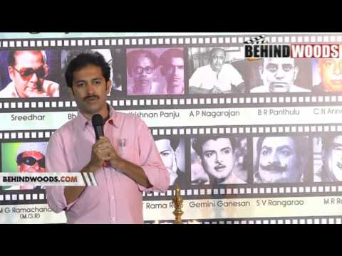 MANNIPAAYA MOVIE LAUNCH PART-3 - BEHINDWOODS.COM