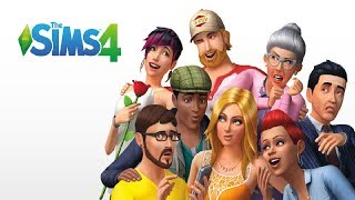The Sims 4: More Bob Bob and then someone else
