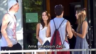 Yabancılara Seks Teklif Etmek (Türkçe Altyazı)