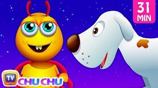 ChuChu TV Nursery Rhymes - US Version Vol.1 | BINGO, Incy Wincy Spider & Many More Kids Songs