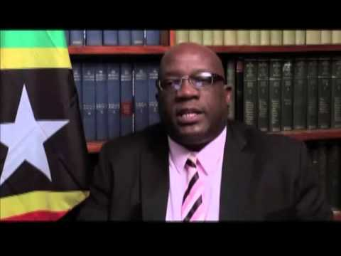 Term limits to be discussed in St. Kitts and Nevis | CEEN News | Nov 16, 2015