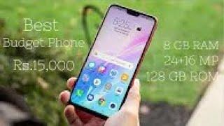 Best Budget Phones Under ₹15,000 $200 in 2019 | Smartphone To Buy December (2018)- January (2019)