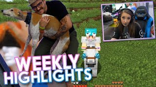 JennaJulien Twitch Highlights #28!