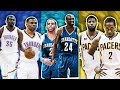 BEST NBA TEAMS IF EVERY PLAYER PLAYED FOR THE TEAM THAT DRAFTED THEM mp3