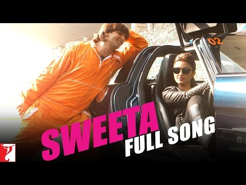 Sweeta - Full Song - Kill Dil