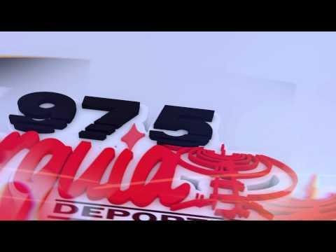 Jingles Urquia 97.5 FM - Los Teques Venezuela
